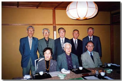 登録有形文化財の「懐石の宿」で京懐石を楽しむ